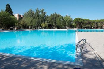 Los episodios de agresiones también se han repetido en las piscinas de Villa de Vallecas y Puente de Vallecas