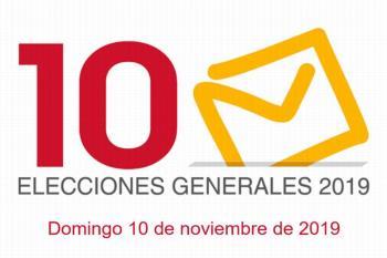 La formación verde consigue el 28,81% de los votos y el PSOE le sigue con el 23,44%