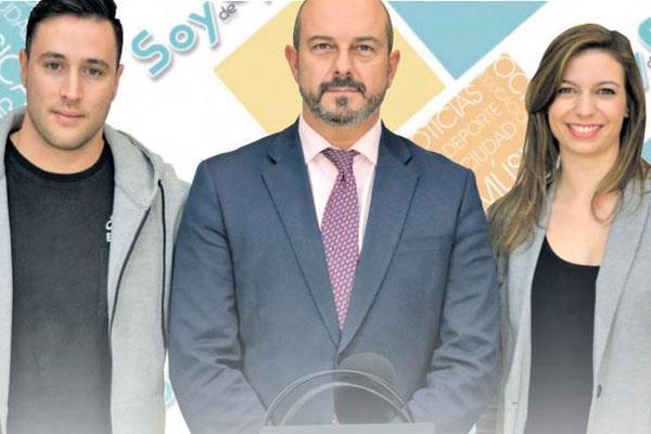 """Elecciones 2019: """"Mi apuesta no es Pedro Rollán. Es Ángel Garrido"""""""