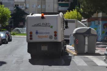 Durante este verano se está desarrollando un Plan de Limpieza especial centrado en los contenedores