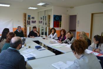 El Consejo Local de atención a la Infancia y la Adolescencia debate propuestas que mejoren la calidad de vida de los menores