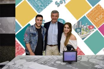 Hablamos con Enrique Álvarez, presidente de la Federación Madrileña de Deporte de Discapacitados Físicos
