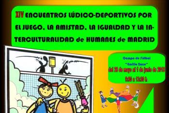 En la actividad participan todos los colegios del municipio