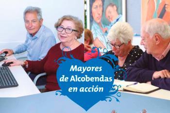 Más de 150 talleres, viajes o actividades serán las opciones que tengan los mayores de nuestra ciudad