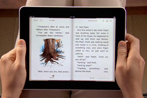El consistorio hace más sencillo el autorregistro en el servicio de préstamo de libros electrónicos