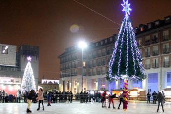 Os traemos toda la programación navideña para Leganés en estas fiestas