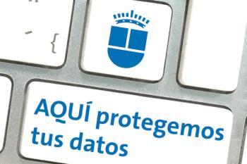 Alcobendas adapta su propia web para garantizar todos los derechos que reconoce el nuevo reglamento