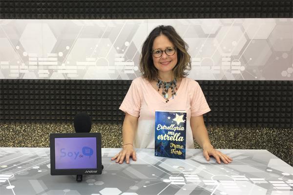 Entrevista a Irene Ferb