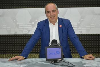 Charlamos con el candidato del PSOE a la alcaldía de Humanes de Madrid, Isidro Navalón