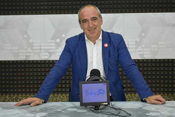 Entrevista a Isidro Navalón