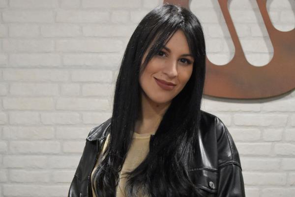 Entrevista a María Artés