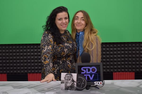 Entrevista a la cantautora Paula Mattheus
