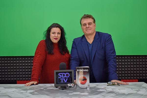 Entrevista al José Miguel Sánchez Guitián