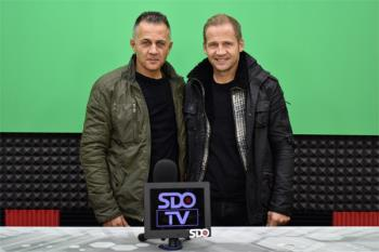 La reconocida formación vuelve a los estudios de SDO para presentar nuevo single