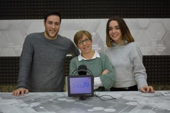 Entrevista con Beatriz Martínez Moya, representante de Actúa