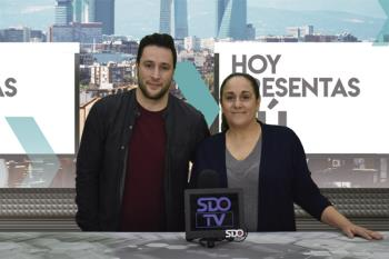 La portavoz de VOX en Leganés, Beatriz Tejero, repasa los principales temas de actualidad política y municipal que rodean a nuestra localidad