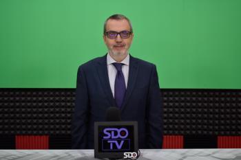 Entrevista con Enrique Morago