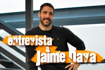 Tras 18 años de carrera en la élite del rugby, Jaime Nava afronta su nueva etapa en la Primera Regional madrileña