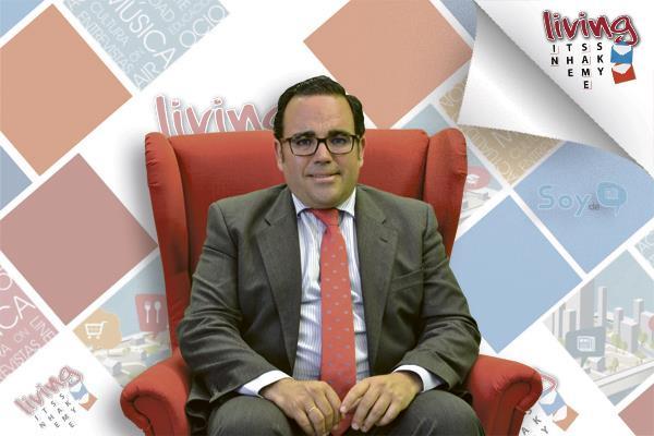 Entrevista con Javier Úbeda