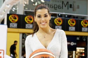 Desde que fue nombrada Miss España en 2017, Sofía del Prado no ha dejado de luchar contra el bullying a través del baloncesto
