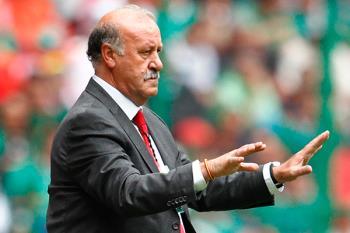 Repasamos con Vicente del Bosque el gran momento actual de nuestro fútbol femenino