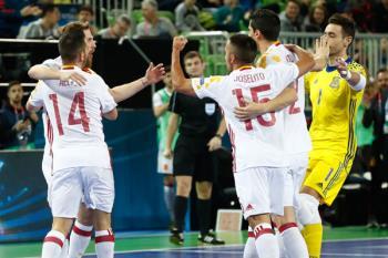 El vigente campeón de Europa pretende conquistar nuevamente la Eurocopa
