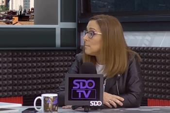 Hablamos sobre feminismo con la secretaria de Igualdad del PSM y portavoz del Área de Mujer en la Asamblea de Madrid