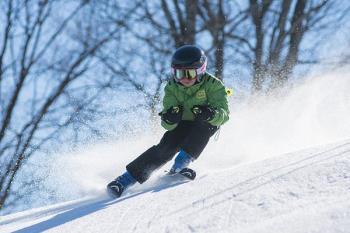 Ya puedes inscribirte a la excursión para ir a esquiar en enero