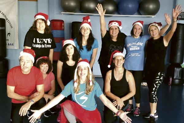 Esta Navidad, vívela en el Centro Acuático y Deportivo El Galeón