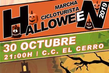 La actividad se desarrollará el 30 de octubre a las 21:00 horas
