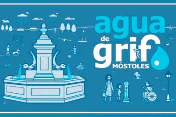 El Ayuntamiento de Móstoles intercambiará botellas de plástico por otras de vidrio