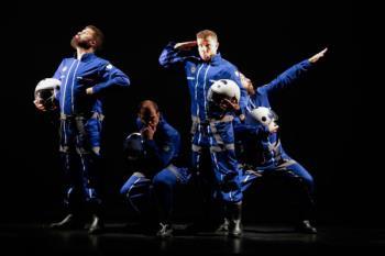 La obra de Spasmo Teatro se representará en la Casa de la Cultura Carmen Conde