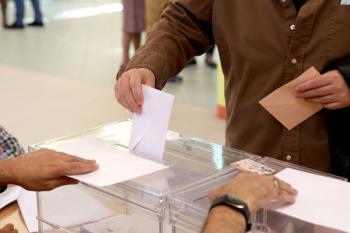 Los veinte colegios electorales abrirán de 9:00 a 20:00 horas en la localidad