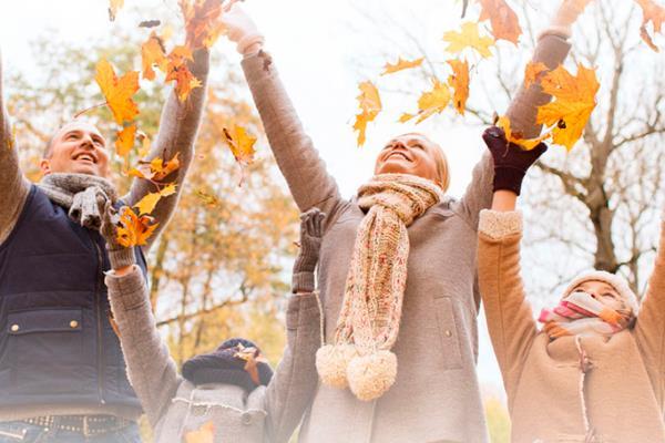 Este otoño, disfruta con tu familia en Pozuelo de Alarcón