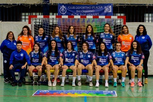 Suerte dispar para nuestros equipos en las diferentes categorías Alcalá de Henares