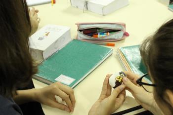 Participan 325 alumnos de educación secundaria de 14 países, entre ellos España