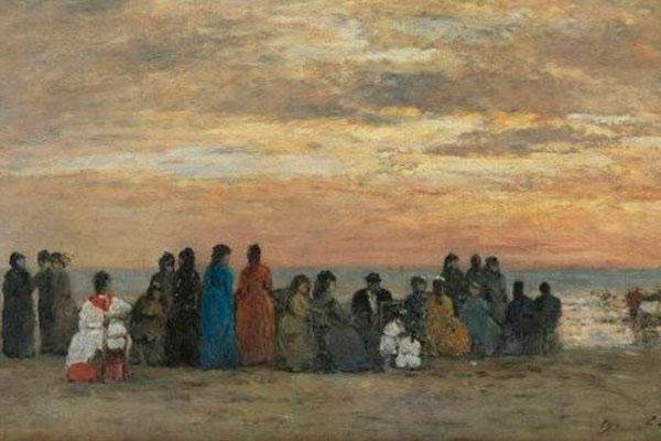 Lee todo sobre el evento Monet / Boudin