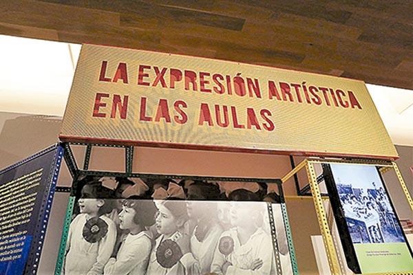 Lee todo sobre el evento 'Madrid, ciudad educadora 1898/1938'