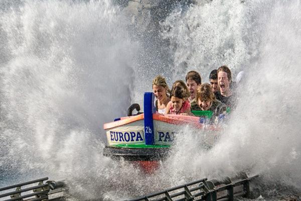 Lee todo sobre el evento Actividades infantiles en Parque Europa