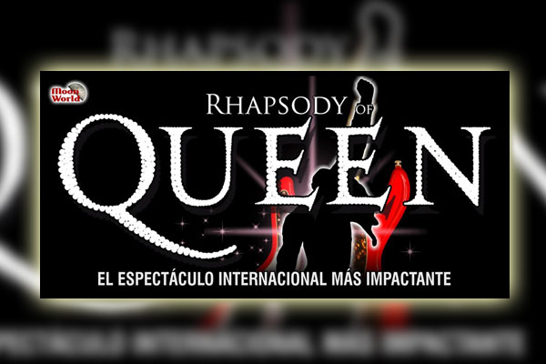Lee todo sobre el evento Rhapsody of Queen