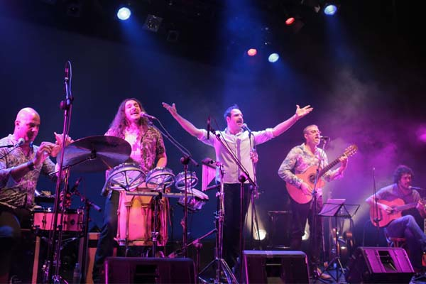 Imagen del evento en Fuenlabrada