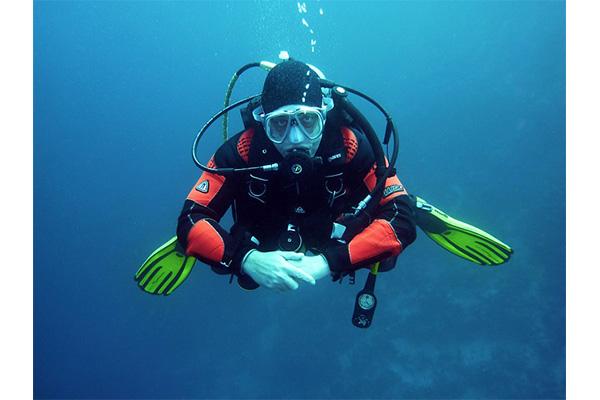 Lee todo sobre el evento Taller de submarinismo avanzado
