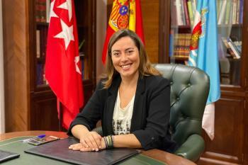 La alcaldesa Ana Millán (PP) habla con Soyde en primicia tras el acuerdo con Cs.