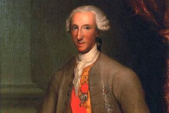 El próximo 16 de junio los interesados podrán saber más de uno de los hijos de Felipe V
