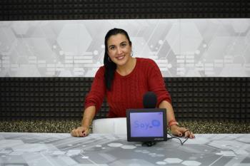 Hablamos con la diputada del PSOE, Mónica Silvana, sobre las políticas de diversidad emprendidas en la Comunidad de Madrid