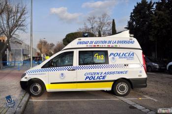 La Federación denuncia la existencia de locales con barreras para personas con discapacidad y pide más actuación policial