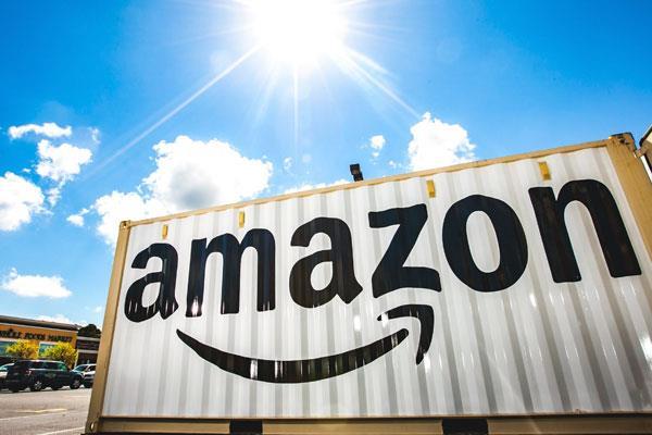 FECE denuncia a Amazon por incumplir la normativa de residuos eléctricos