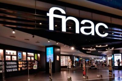 Lee toda la noticia 'FNAC ofrece 57 puestos de trabajo en Madrid'
