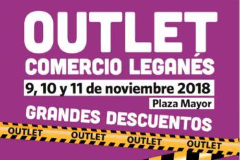 Desde el 9 al 11 de noviembre descuentos de hasta el 30% en la Plaza Mayor!!