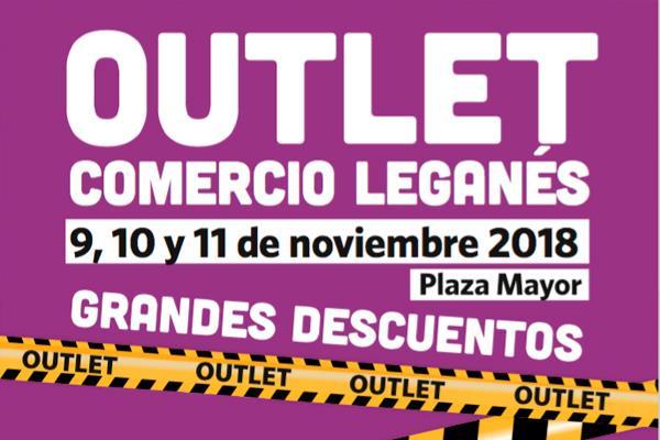 Feria Outlet Leganés